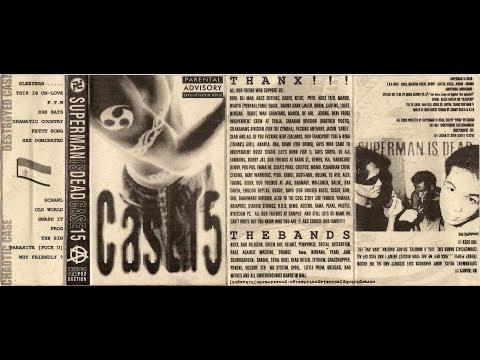 FULL ALBUM Superman Is Dead - Case 15