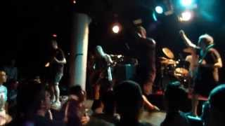 Shai Hulud - Solely Concentrating On The Negative Aspects Of Life (Live)