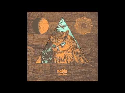 "NADJA - ""Dark Circles"" (2013)"