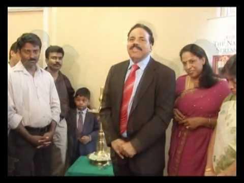 Santhigram Kerala Ayurvedic Center, Denville NJ - Inauguration Press  Coverage