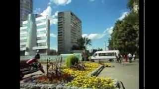 Город КОРОЛЁВ. Видео прогулка по городу. Korolev city. Russia(2012г. Видео прогулка по городу Королёву, который расположен рядом с Москвой. Этот город развивался как науко..., 2012-08-18T17:51:06.000Z)