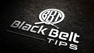 Black Belt course - Black Belt for services