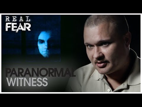 The White Face At The Window | Paranormal Witness | Real Fear