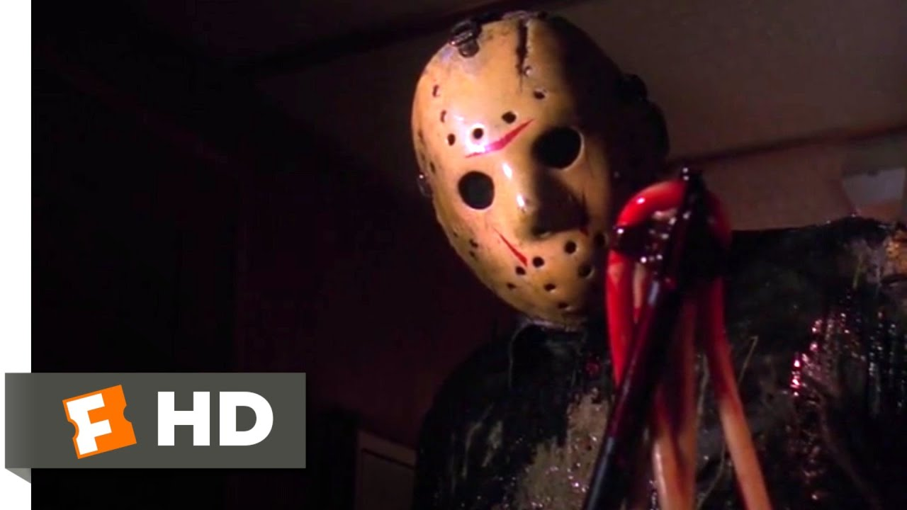 Download Friday the 13th: Jason Takes Manhattan (1989) - Two for One Slaying Scene (1/10) | Movieclips