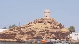 Sur in Saltanate of Oman