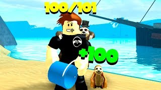 SPENDING 30,000 ROBUX ON A SLOTH PET (Roblox)