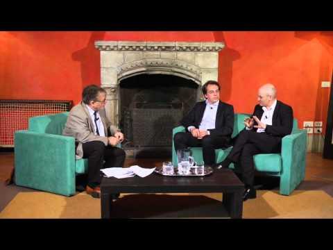 EJIL:Live! Professor Oliver Diggelmann and Dr Tillman Altwicker (Episode 2, part 2 of 2)