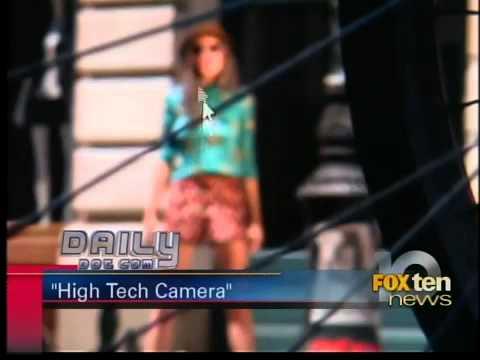 daily dot com camera technology