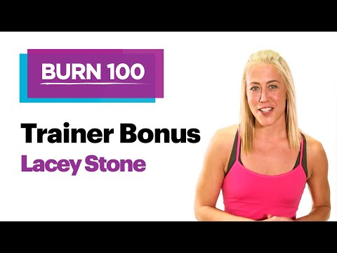 Lacey Stone on Exercise Addiction – Quick & Easy Workouts ...