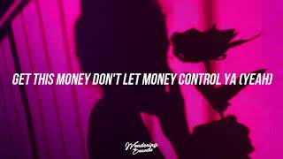 Vory - Control (Lyrics)