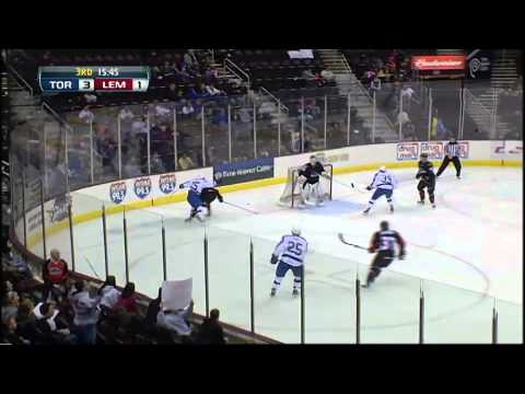 Hockey TV/Radio Play-by-Play Demo - Doug Plagens