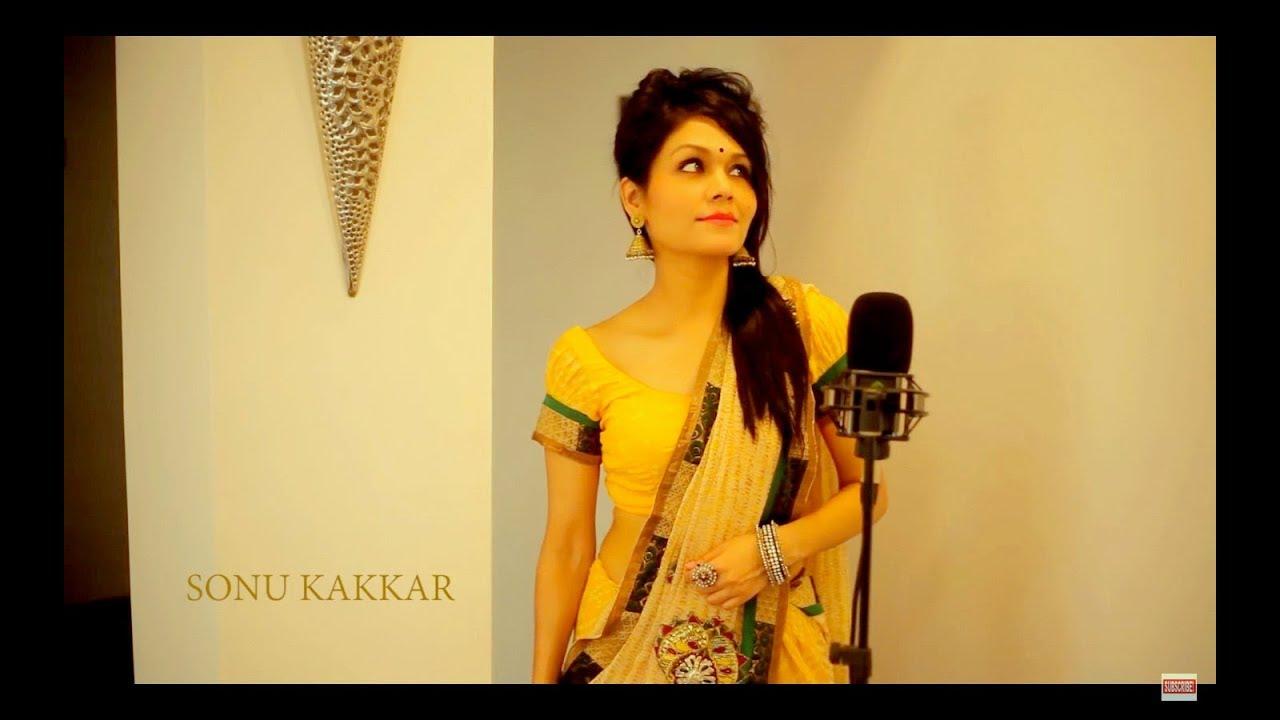 Mera Dil Bhi Kitna Pagal Hai - Sonu Kakkar  | Cover | Saajan