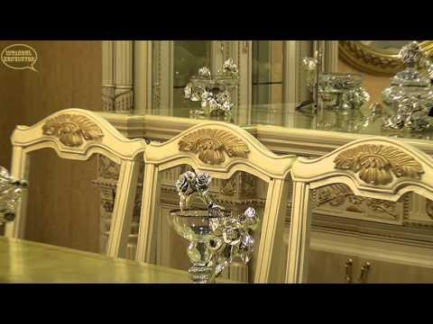 Sarıçam мебель ʳᵘ  | турецкая классическая мебель | MASKO мебель