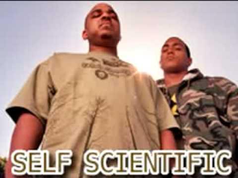 Self Scientific feat. Krondon & Planet Asia - 3 Kings