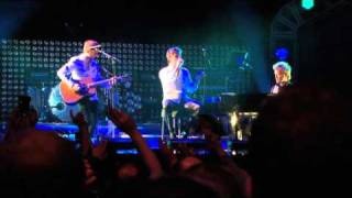 A-HA - Crying In The Rain (Live in Oslo) - HQ