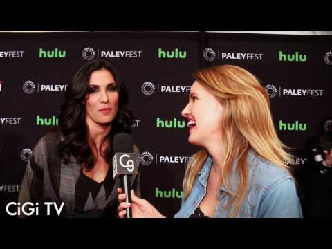 Daniela Ruah on Playing #Densi with Her Brother-In-Law!