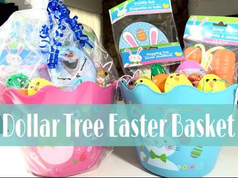 Whats in my easter basket dollar tree spring haul 2016 my moms whats in my easter basket dollar tree spring haul 2016 my moms twin negle Choice Image