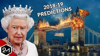 5 Popular Nostradamus Predictions For The Royal Family In 2019!