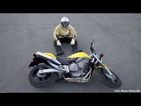 MO Poll: How Many Times Have You Crashed A Motorcycle? - Latest Automotive Production