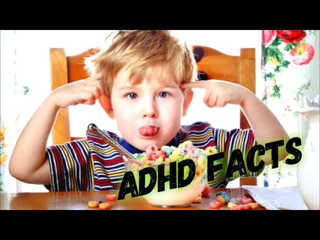 What is ADHD? Is it a real thing!!! Hell NOOO!!!