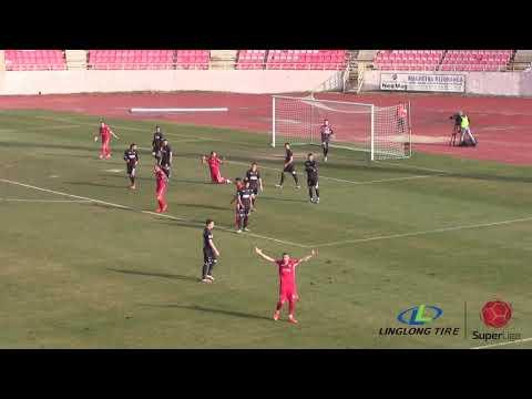 Radnicki Nis Spartak Subotica Goals And Highlights