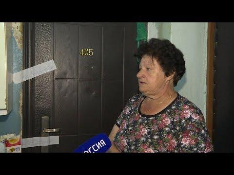 В Вологде судебные приставы выселили пенсионерку на улицу