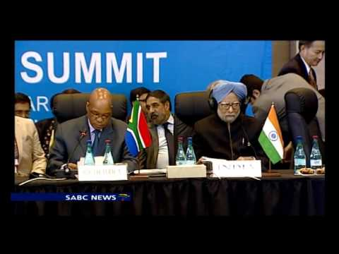 BRICS countries to meet for the 6th summit
