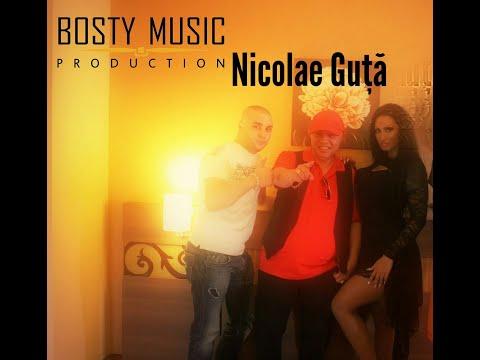 NICOLAE GUTA - BINE BINE RAU [ OFFICIAL VIDEO ] By BOSTYmusicPRODUCTION