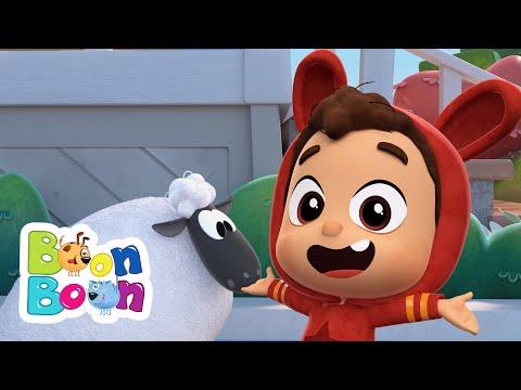 Cantece Lea si Pop – Bee oita – Cantece pentru copii de gradinita BoonBoon – Cantece pentru copii in limba romana