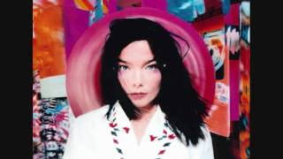 Björk - Possibly Maybe