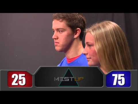 MEST Up Season 6, Episode 6 - Maine Central Institute vs. Sacopee Valley High School