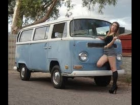 Vw Bus Patching Rust Holes Youtube