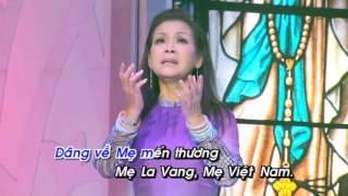 Nguyện Cầu Mẹ La Vang - Khánh Ly