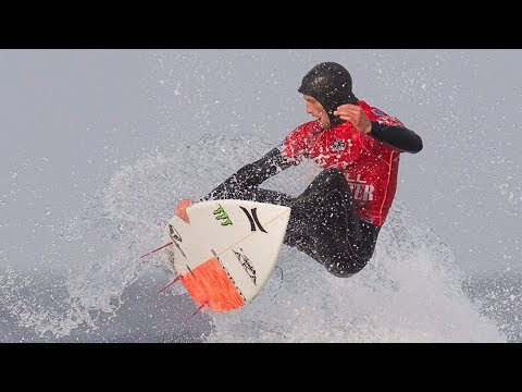 Surfing In Canada: How To Dominate Canadian Waves