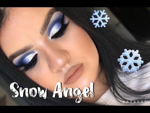 ❄️Snow Angel XMAS Look ❄️ thumbnail