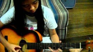 Fox Rain (Guitar) (Chorus part only)
