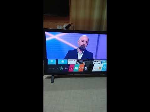 Телевизор LG 24TN520S-PZ HD READY