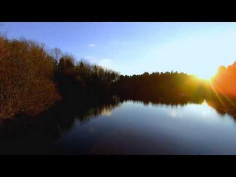 Lake Wintergreen, West Rock Park, Hamden, Ct..Xiro Xplorer Drone