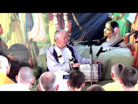 Шримад Бхагаватам 1.17.25 - Чайтанья Чандра Чаран прабху