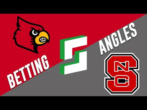 Louisville at NC State: Prediction, TV channel, live stream, watch online, pick, odds