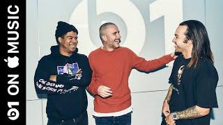 "Pete Wentz and ILoveMakonnen: ""I've Been Waiting"" Interview | Beats 1 | Apple Music Video"