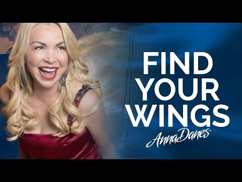 Anna Danes - Find Your Wings