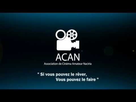Intro - Association De Cinema Amateur Naciria