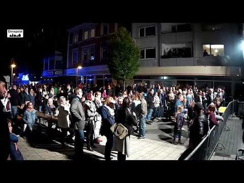 """""""Partyinferno"""", ab 20 Uhr mit klassischen Partyhits, ENNEPETAL MITTENDRIN 23.9.2017"""