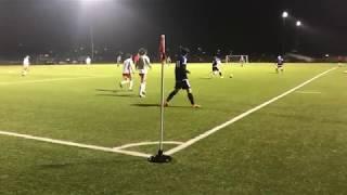 Highlights: ONW Boys Soccer vs. Shawnee Mission Northwest | October 25, 2018