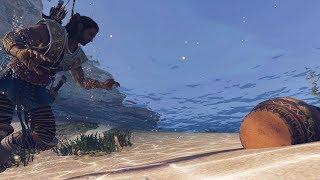 BLUE EYED BEAUTY - Assassin's Creed Odyssey Puzzle Solution [AC Odyssey Blue Eyed Beauty]