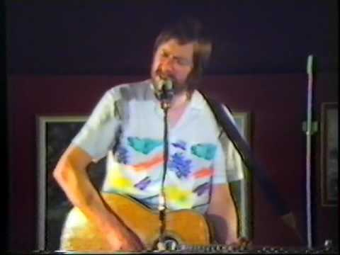 Alan Hull Winter Song Live 1985