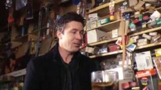 Aidan Gillen Other Voices Festival 2011 interview