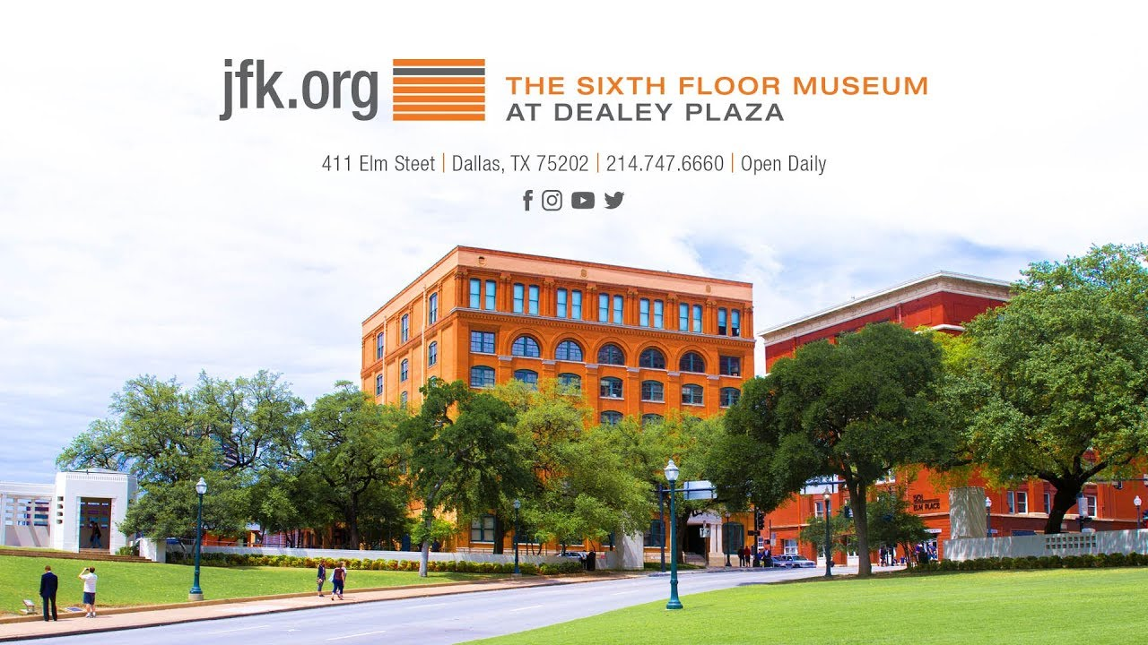 The Sixth Floor Museum at Dealey