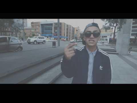 MC J J   No se quien soy [ videoclip ] 2017